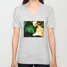 Autumn is Coming Unisex V-Neck