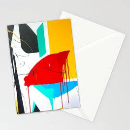 Sunny Boy Stationery Cards
