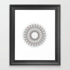 Nexus N°29 Framed Art Print