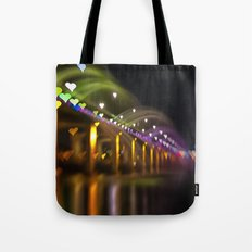 The Happiness Project Tote Bag