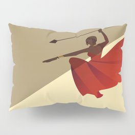 MU: battle cry Pillow Sham