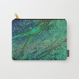 Ocean Depths - I Carry-All Pouch
