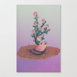 Premium Natural (3)  Canvas Print