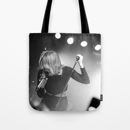 Coeur de Pirate @ The Mod Club (Toronto) Tote Bag