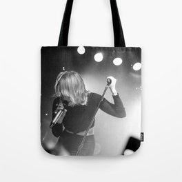 Coeur de Pirate @ The Mod Club (Toronto) Tote Bag