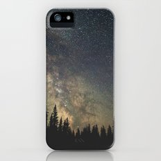 Milky Way Slim Case iPhone (5, 5s)