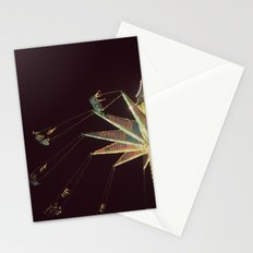 All the Pretty Lights - III Stationery Cards