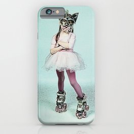 My Untold Fairy-Tales Series (1 0f 3) iPhone Case