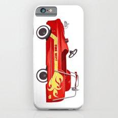 Firetruck iPhone 6s Slim Case