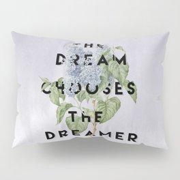 Strange the Dreamer Pillow Sham
