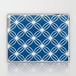 Abstract Circle Dots Laptop & iPad Skin