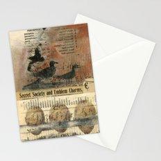 Orange Sky Stationery Cards