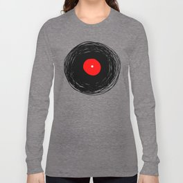 Never Stop Turning Long Sleeve T-shirt
