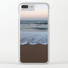 Splash II Clear iPhone Case