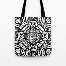What's in a name? Tote Bag