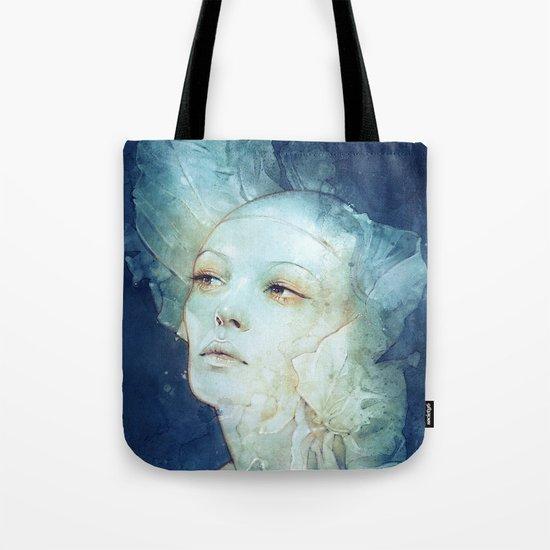 Net Tote Bag