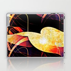 Towards the sun #II Laptop & iPad Skin