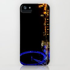 London Eye and Westminster iPhone (5, 5s) Slim Case