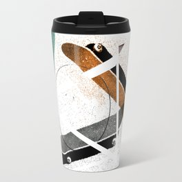 Skatestriangles Travel Mug