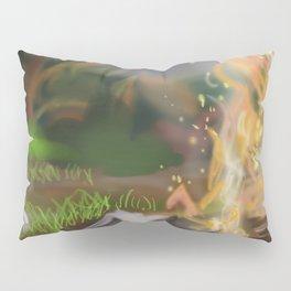 Embers Pillow Sham