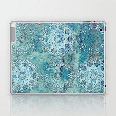 Moors Patina Mandalas Laptop & iPad Skin