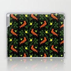 Pugin's Birds Laptop & iPad Skin