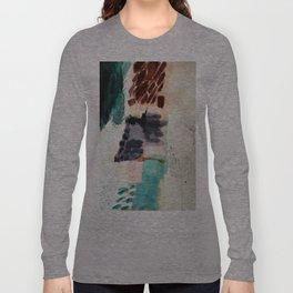 summer storm Long Sleeve T-shirt