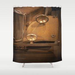 Wolseley Shower Curtain