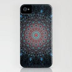 MandalA Slim Case iPhone (4, 4s)