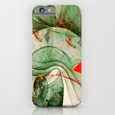 The Butterfly Effect iPhone 6s Slim Case