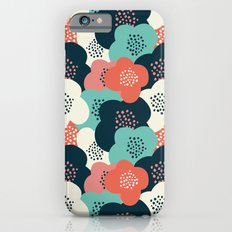 FlowerGarden iPhone 6s Slim Case