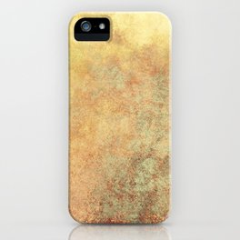 Abstract XVIII iPhone Case