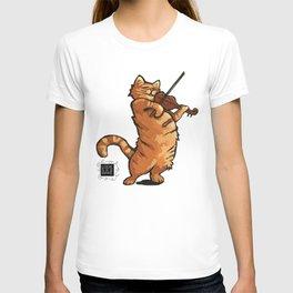 Fat Rascal T-shirt