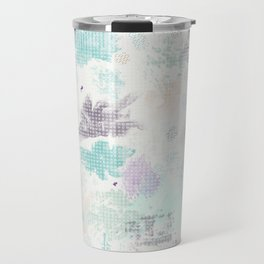 Emotional Color Bursts Travel Mug