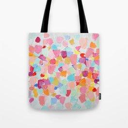 Amoebic Confetti No. 2 Tote Bag