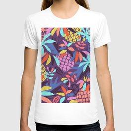 Pineapple Fruit Punch T-shirt