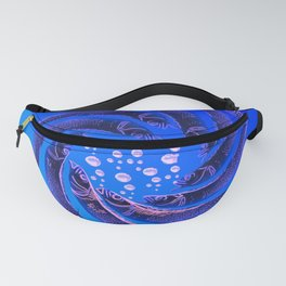 Fishes Dancing Fanny Pack