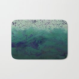 Lost in the Ashes Bath Mat