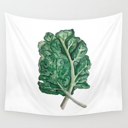 Kale Yeah! Wall Tapestry