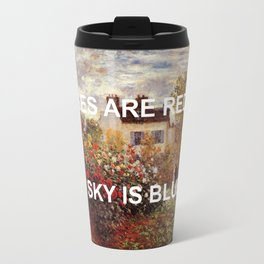 3 Minute Garden Travel Mug