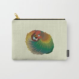 Chicken Dream Carry-All Pouch