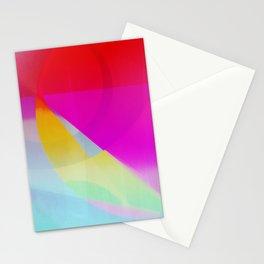 Pop Fields Stationery Cards