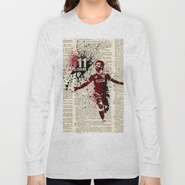 SALAH 011 Long Sleeve T-shirt