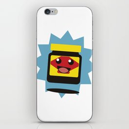 Happy Little Vegemite iPhone Skin