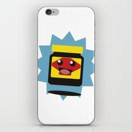 Happy Little Vegemite iPhone Skin