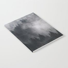 Mistic Forest Notebook