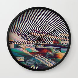AUGMR Wall Clock