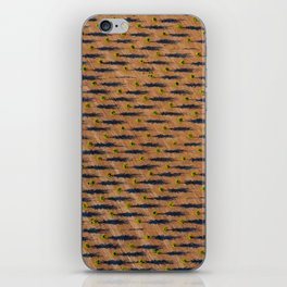 Halftone iPhone Skin
