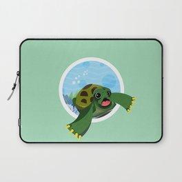 Turtle Laptop Sleeve