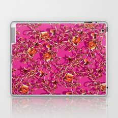 Glam Tack Laptop & iPad Skin